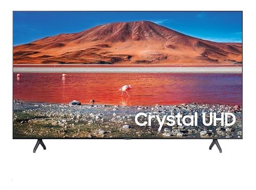 Televisor Samsung 43'' Crystal Uhd Smart 4k Un43tu7000kxzl