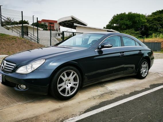 Mercedes-benz Clase Cls Cls350