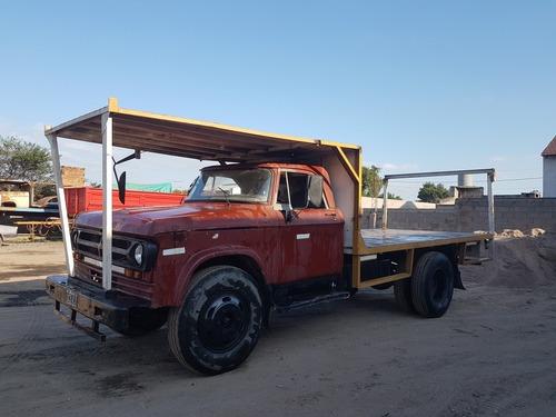 Dodge 1983