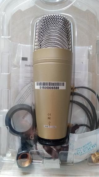 Microfone Behringer C-1u Promoção