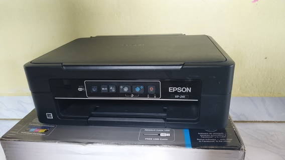 Epson Xp 241