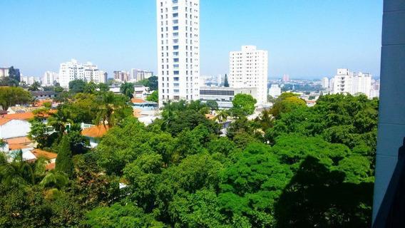 Apartamento Com Linda Vista Para O Verde!!!!! - 375-im104306