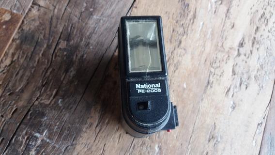 Flash Antigo National Pe2005