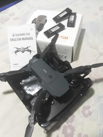 Drone Eachine-58