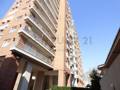 Imagen 1 de 29 de Impecable 3 Ambientes Con Balcón. Torre Con Amenities, Piscina, Salon De Eventos