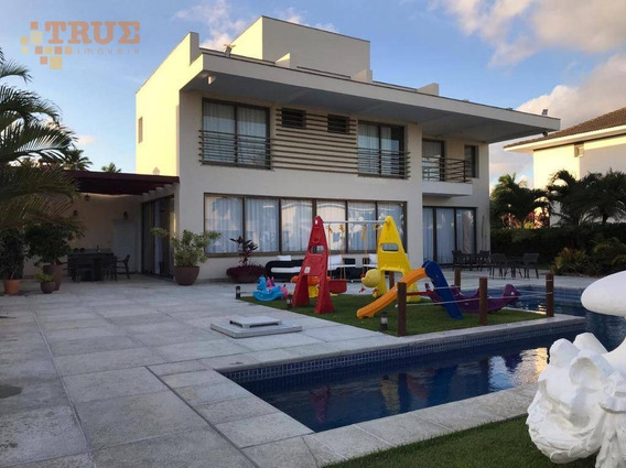 Casa No Condomínio Do Paiva - Ca0223