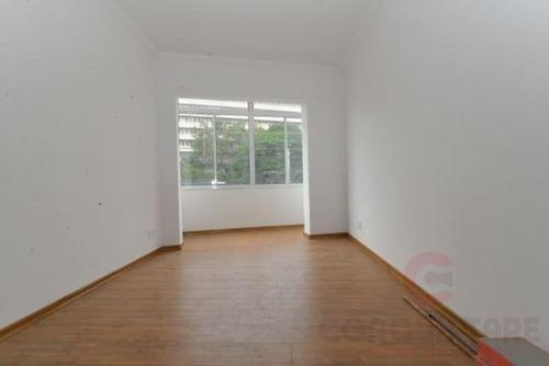 Apartamento Para Venda Em São Paulo, Pacaembu, 2 Dormitórios, 1 Suíte, 2 Banheiros - Apha0148_2-968529