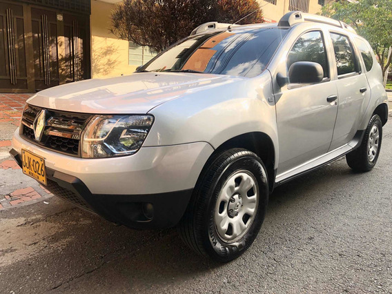 Renault Duster Expression 1600cc Mt 2017