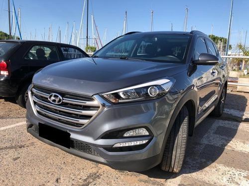 Hyundai Tucson Full Premium 4x4 Automatica