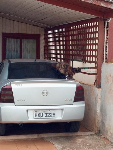 Chevrolet Astra Sedan 2003 2.0 8v 4p