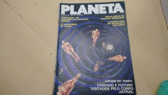 Revista Planeta 139 Astral Energia Humano Crenças K391