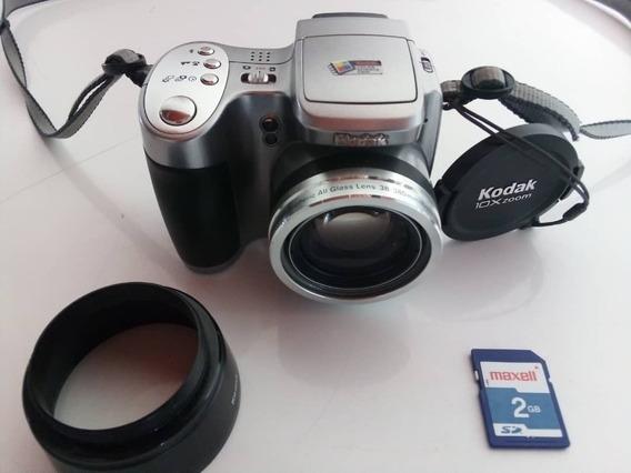 Cámara Fotográfica Kodak Easyshare Z740