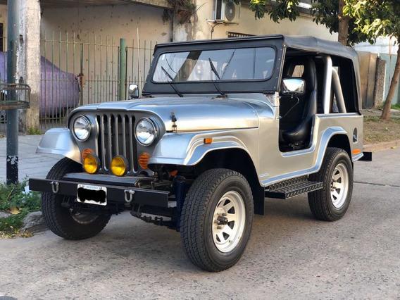 Ika Jeep Motor Falcon 188