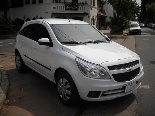 Chevrolet Agile Ltz-oportunidad Por Estado-