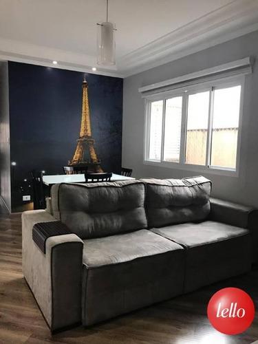 Imagem 1 de 25 de Apartamento - Ref: 227050
