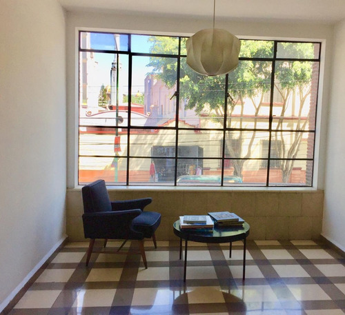 Imagen 1 de 7 de Departamento En Renta En La Hipodromo Condesa