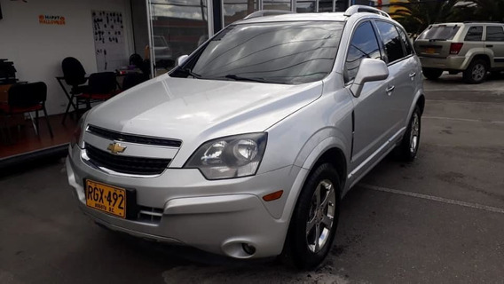 Chevrolet Captiva 3.000 Cc 4x4