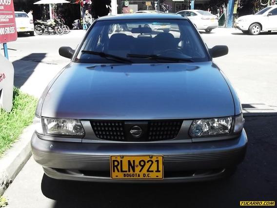 Nissan Sentra B-13 1600cc