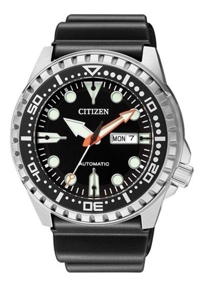 Relógio Masculino Citizen Analógico Tz31123t - Prata