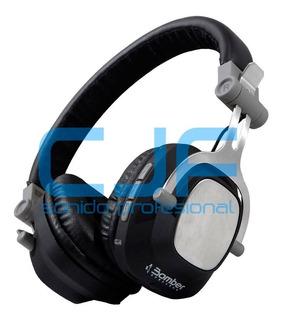 Auriculares Bluetooth Bomber Quake Hb11 Manos Libres A Cjf