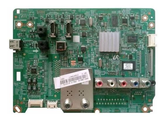 Placa Principal Samsung Un32eh5000 Un40eh5000 Bn91-08831m