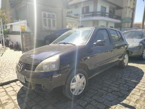 Barbada! Venda Clio 1.0 Campus Flex Em Joinville