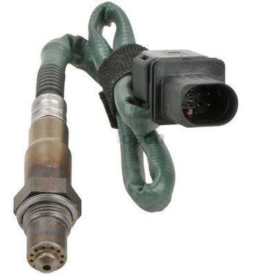 Sonda Lambda Sensor Oxigênio Mercedes-benz C 63 Amg 2008 A 2014 Gasolina Antes (pré Catalisador) Original Bosch