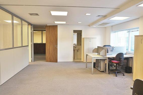 Sala Para Alugar, 153 M² Por R$ 7.650/mês - Alphaville Industrial - Barueri/sp - Sa0024