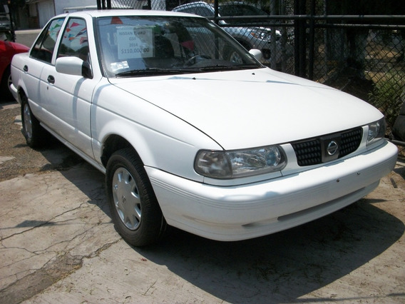 Nissan Tsuru 1.6 Gsii Mt