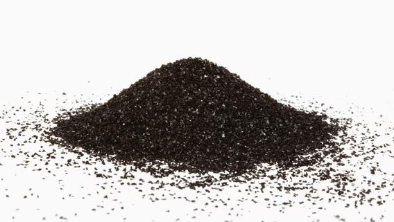 Carbon Activado Granular Vegetal Filtro Agua Cloro X 1 Kg