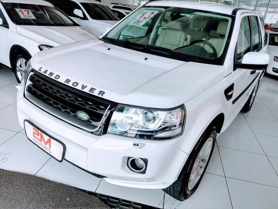Land Rover Freelander 2.0 Si4 Se 5p