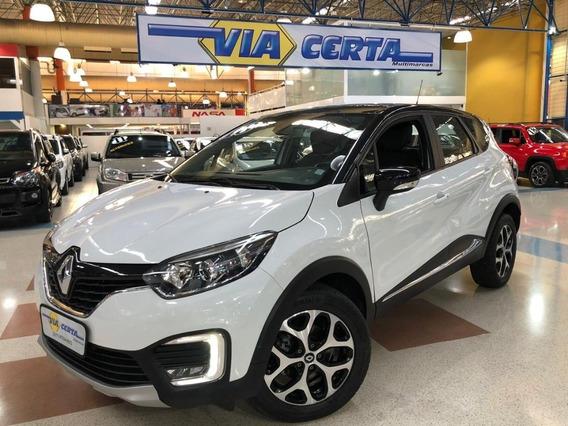 Renault Captur 2.0 Flex Intense * Apenas 29.980 Km *raridade