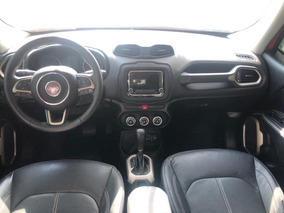 Jeep Renegade 1.8 Sport Flex