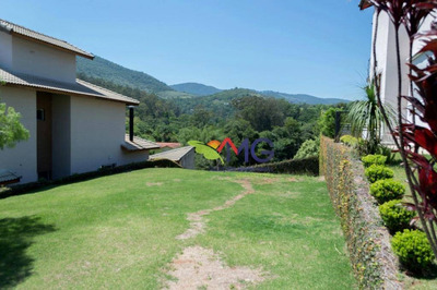 Terreno Residencial À Venda, Refúgio Do Sauá 1, Atibaia - Te0217. - Te0217