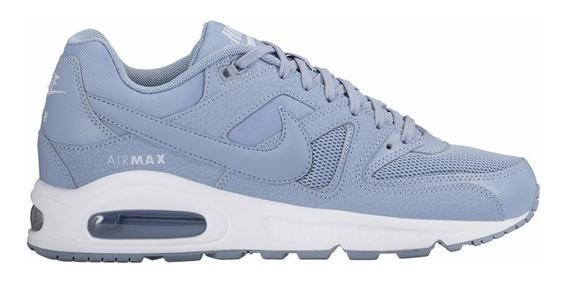 Zapatillas Nike Air Max Command Mujer Urbanas C/ Envio