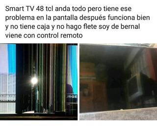 Smart Tv 48 Tcl Para Arreglar Argentina Bsas No Hago Envíos