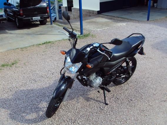 Yamaha Ybr125i Factor Ed