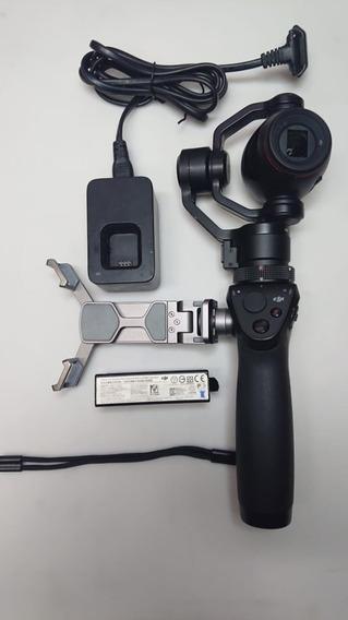 Câmera Dji Osmo 3x Zoom Fc350z C4k / 4k / 2.7k /fhd