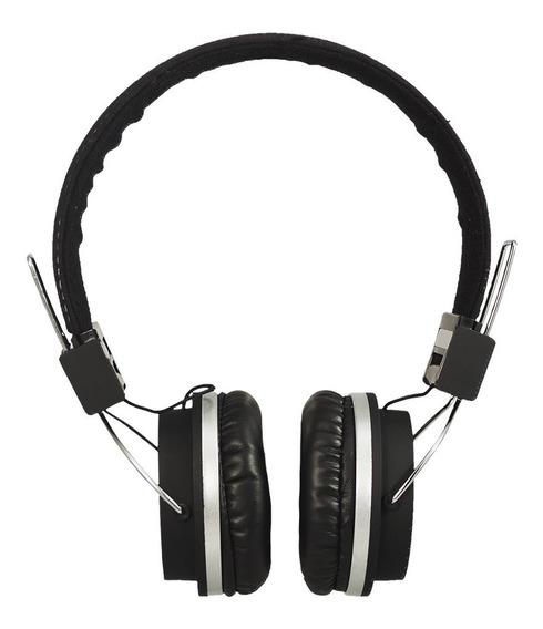 Fone Ouvido Headphone Hb02 Antirruído Cabo Removível Bomber.