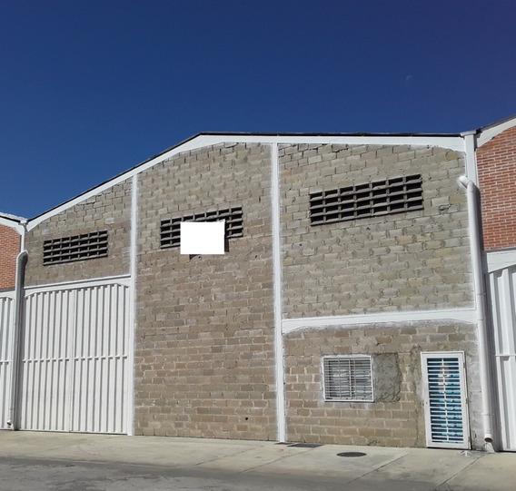 Tuinmueblearagua Alquila Galpon Laprovidencia Cod 20-5570 Mc