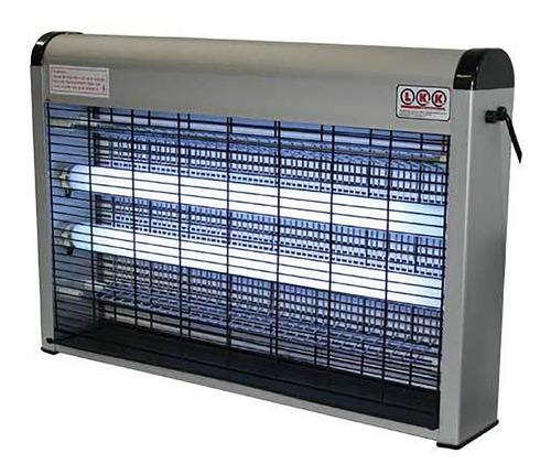 Lamparas Matamoscas Electricas De 40w  Restaurantes Panaderi