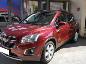 Chevrolet Tracker 1.8 Mpfi Ltz 4x2 16v Flex Automático 2014