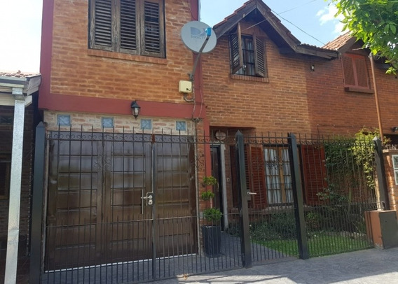 Duplex En Venta Puertas Del Sol, Sobre Calle Teniente Ibaã¿ez