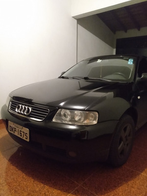 Audi A3 1.8 Mecânico