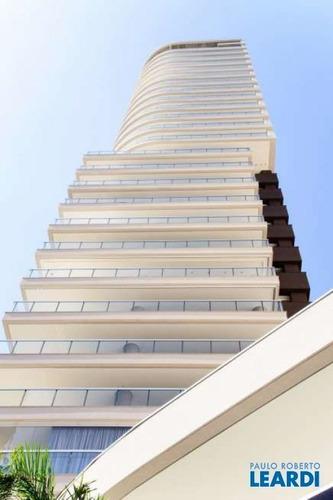 Apartamento - Vila Olímpia  - Sp - 575392