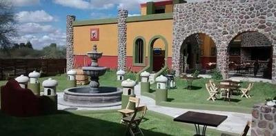 V Espectacular Hacienda En San Miguel Allende