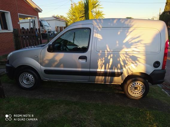 Renault Kangoo 1.6 16v 2014, Ac, Da, Abs, Air Bag.