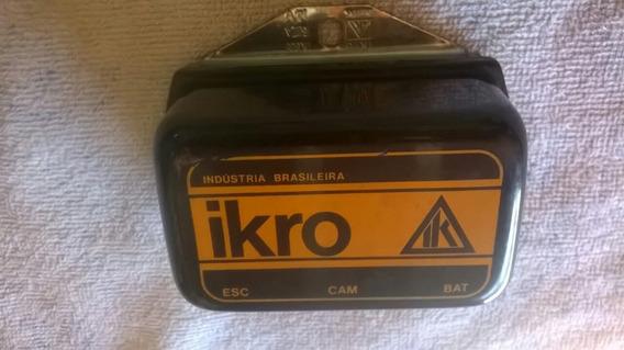 Regulador De Voltagem - Ik 305 | 14v