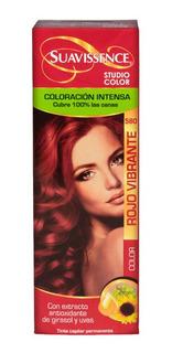 Tinte Rojo Suavissence