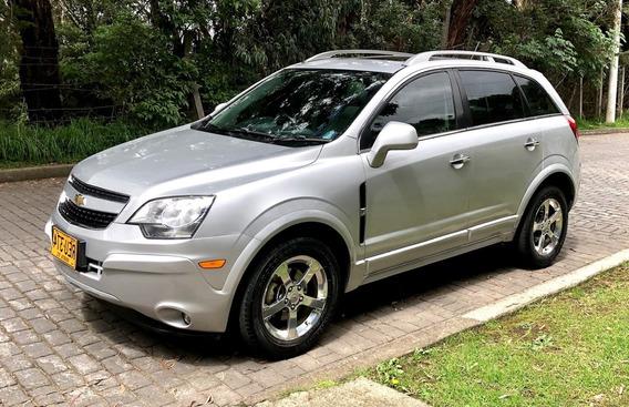 Chevrolet Captiva Sport 3.6 V6 4x4 / Automática / Original